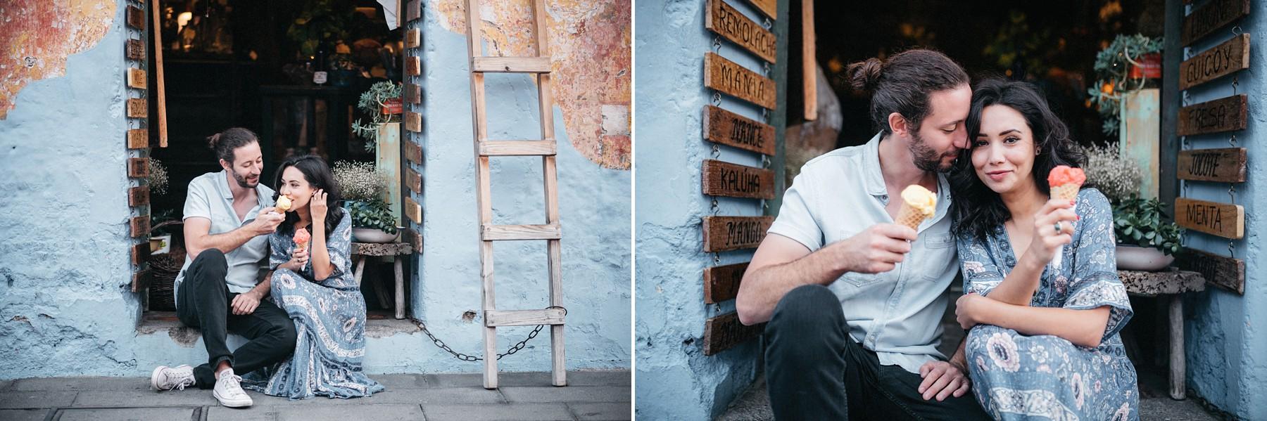 Engagement Photography Antigua Guatemala