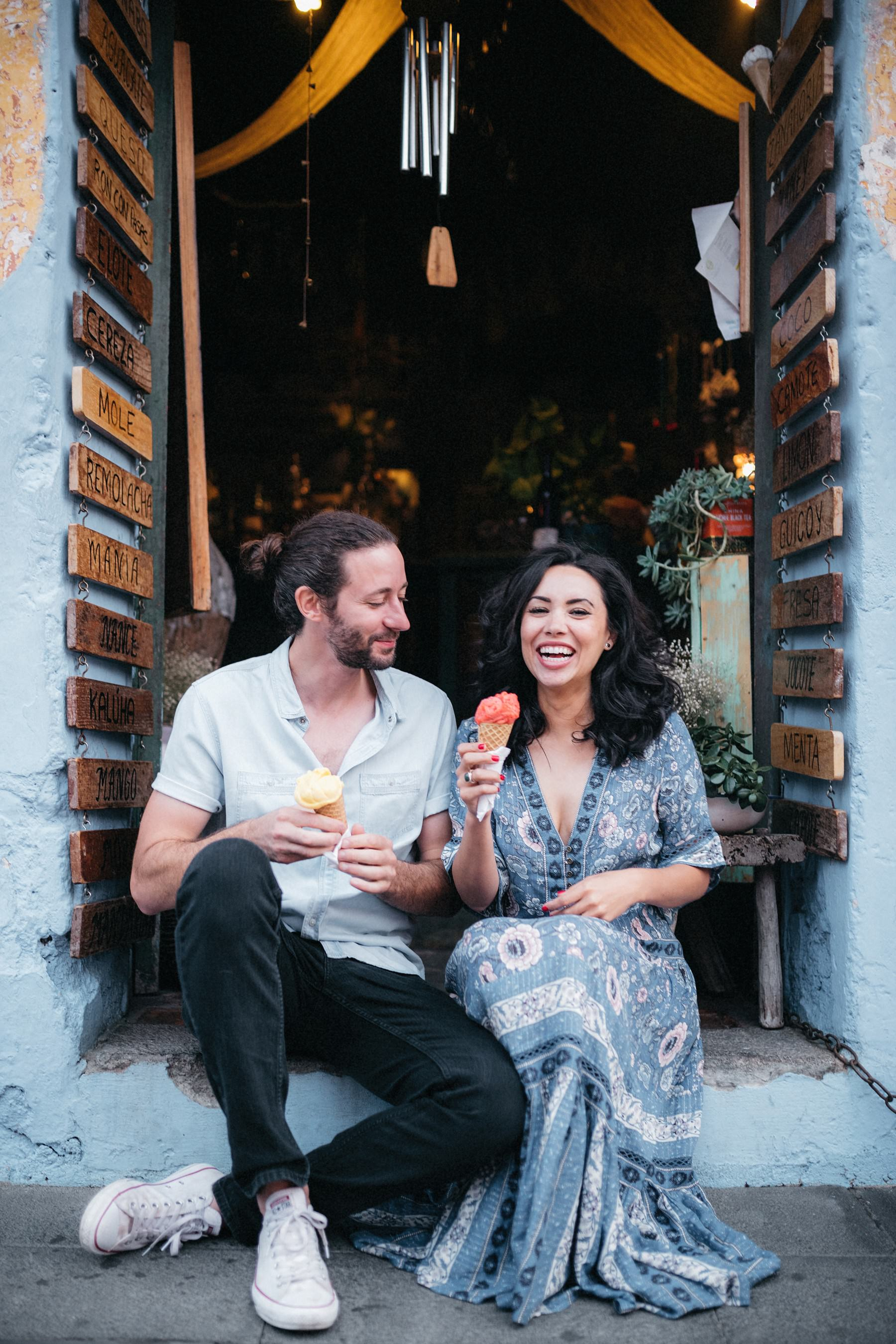 Engagement Photographer Antigua Guatemala