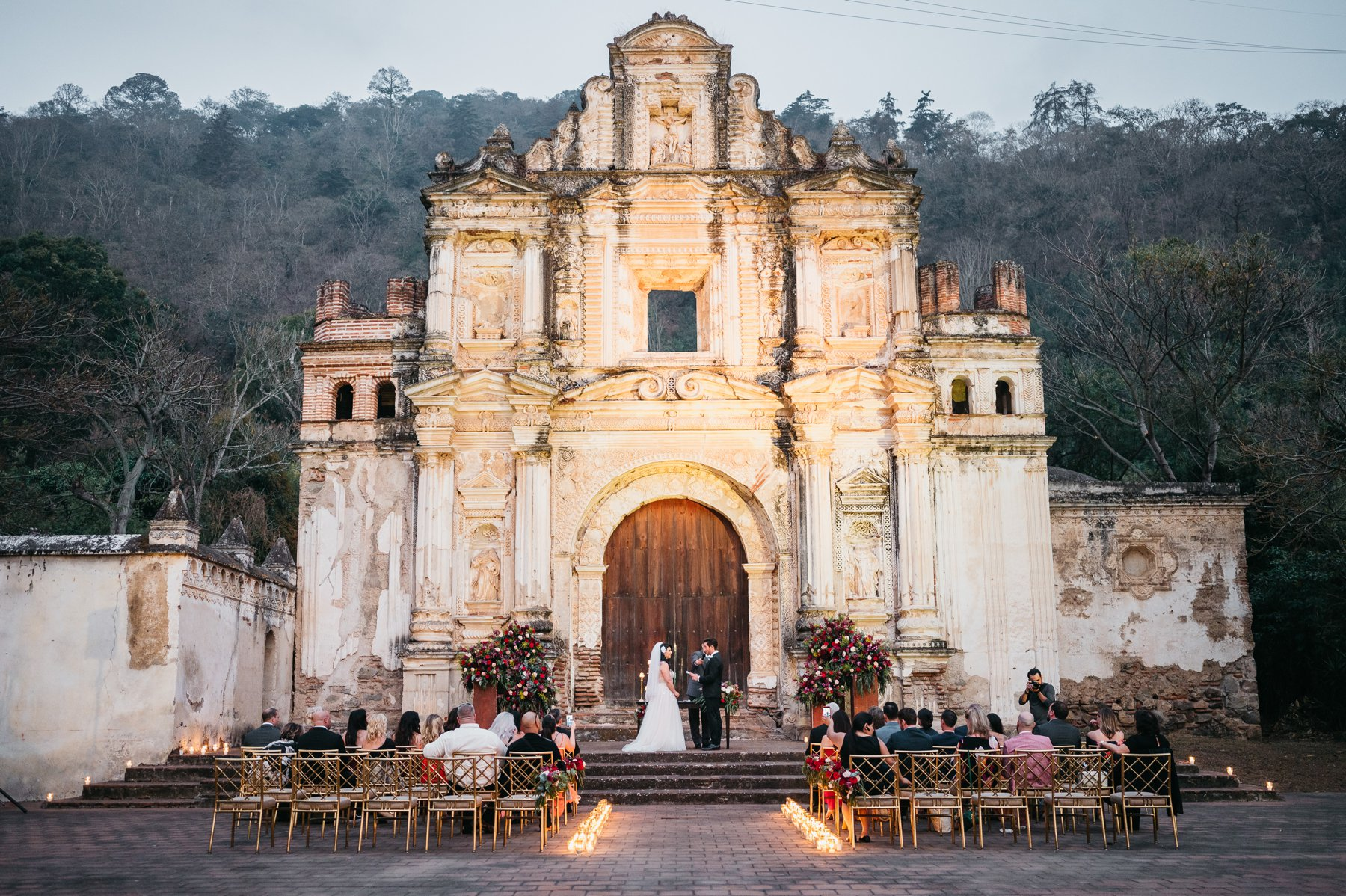 Best Wedding Destination Guatemala