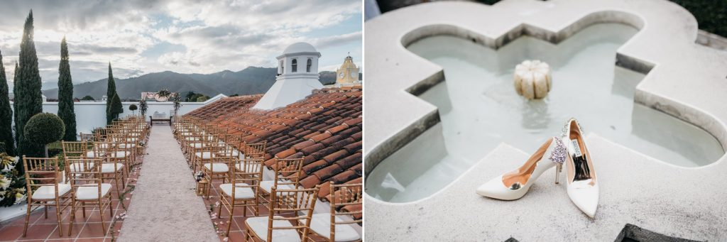 Best Wedding Venues Antigua Guatemala