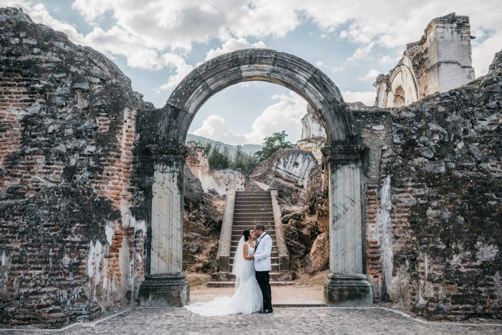 Best Wedding Venues to Get Married in Antigua Guatemala 08