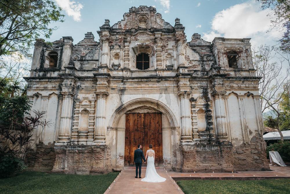 Best Wedding Venues to Get Married in Antigua Guatemala 04