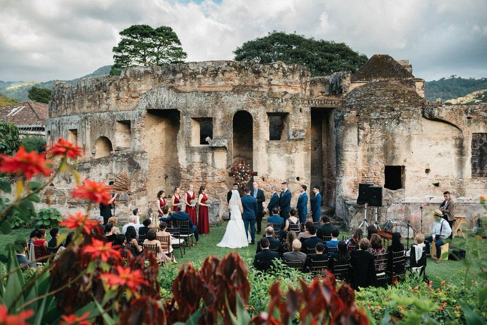Los Mejores Lugares para Casarse en Antigua Guatemala 05