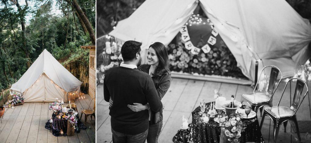 Proposal Antigua Guatemala Casa Blanca Glamping