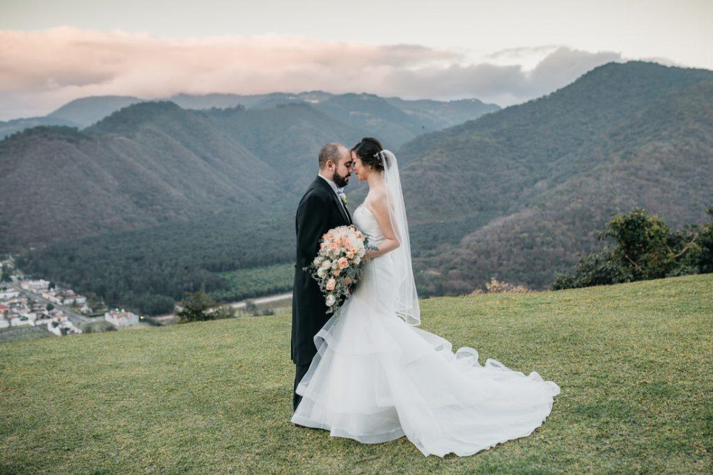 Wedding Santo Domingo El Cerro