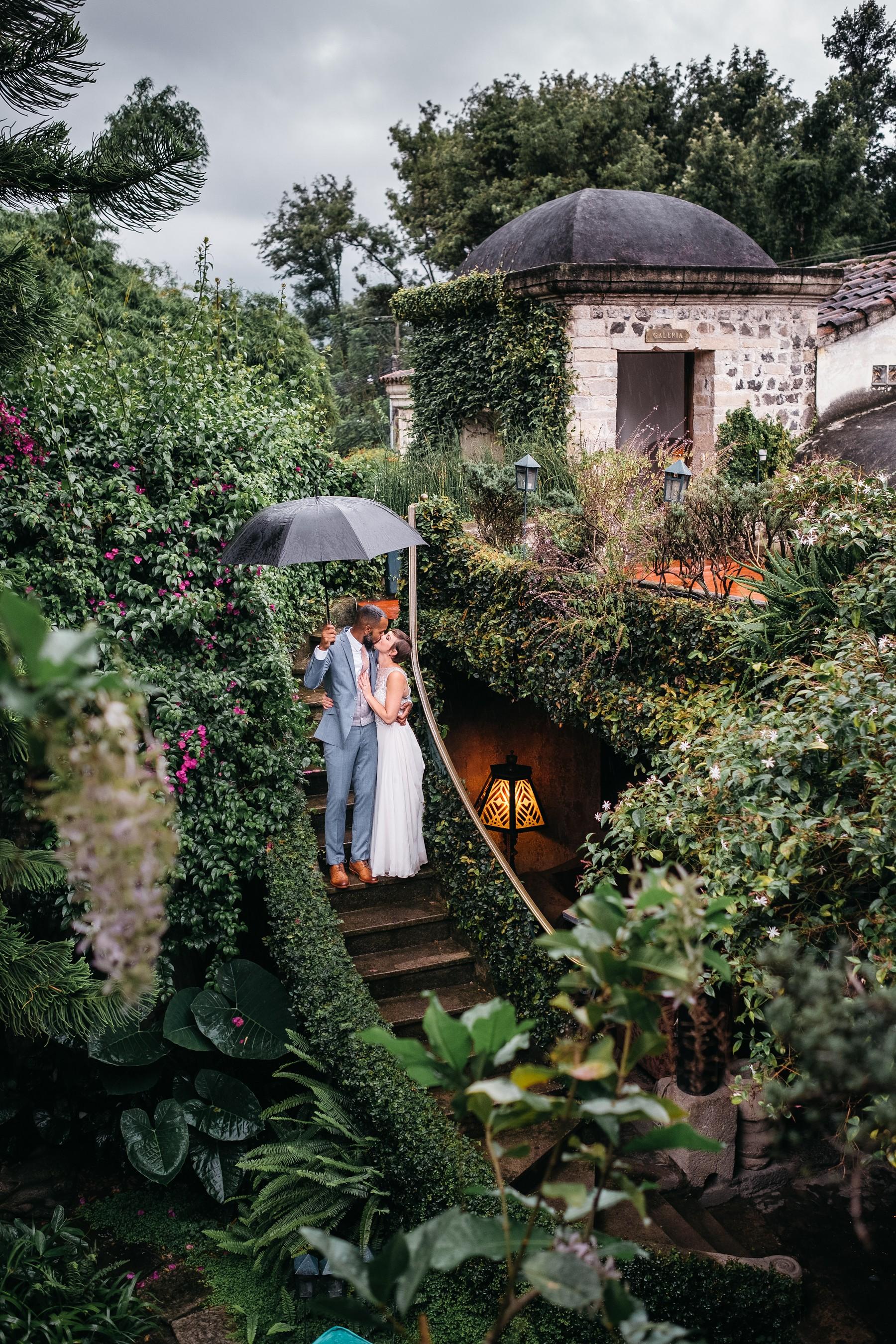 wedding photos Panza Verde