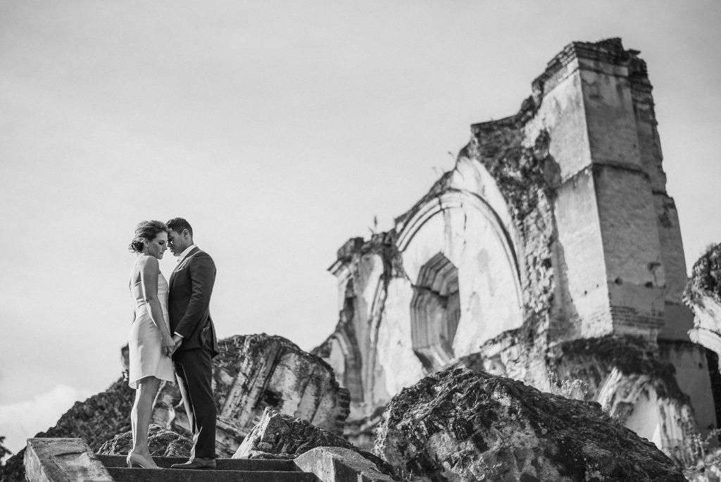 Sesión de Fotos en Ruinas de la Recolección en Antigua 04