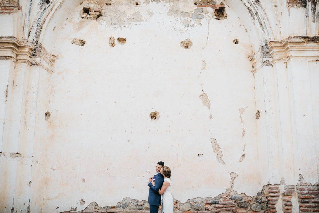 Sesión de Fotos en Ruinas de la Recolección en Antigua 03